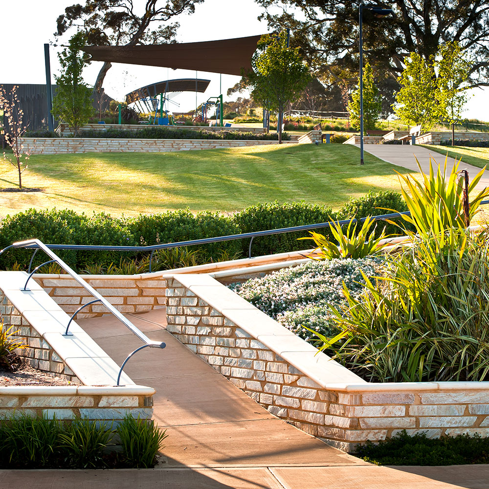 Home consolidated landscape services for Adelaide landscaping companies